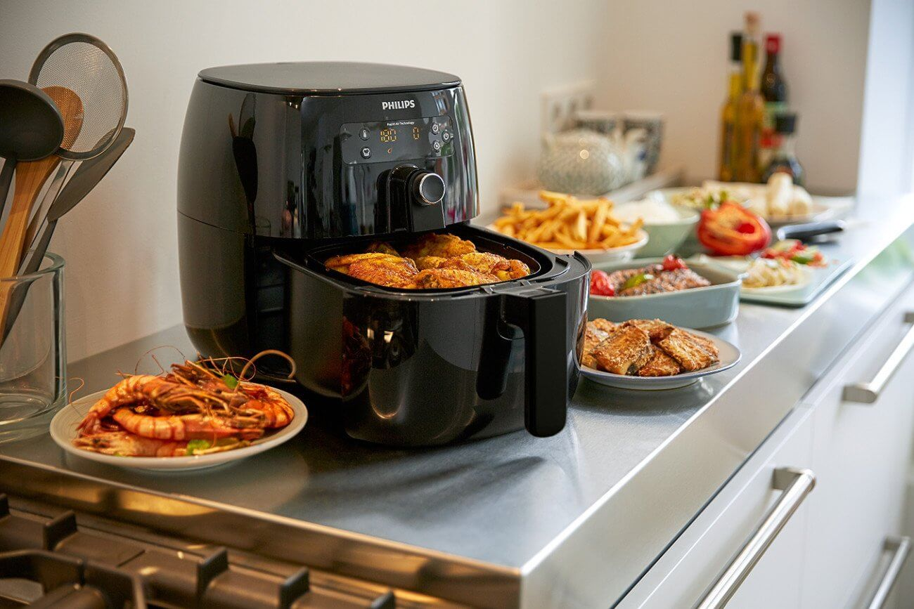 An honest Atmosphere fryer Inspection: The pros and the cons of Having an Air fryer
