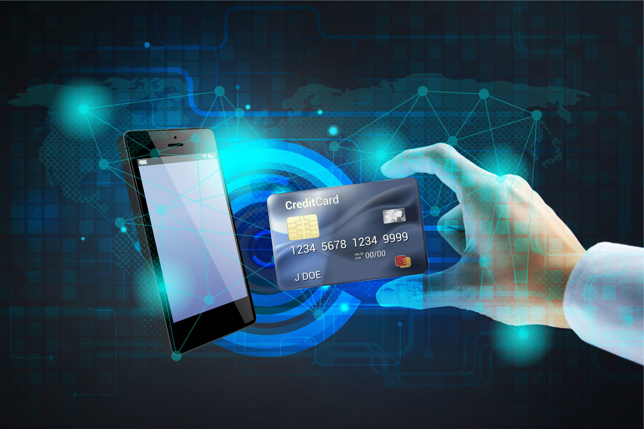 HOW TECHNOLOGY IS CHANGING THE FUTURE OF DIGITAL BANKING