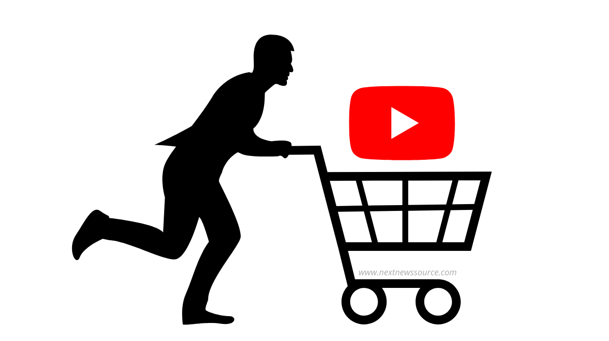 Is Google Testing Shopping Cart Features for YouTube?