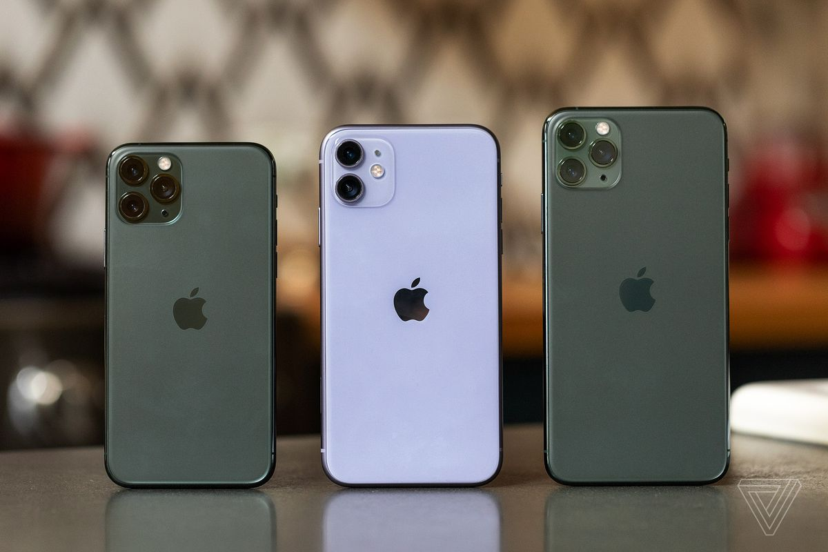 Get An iPhone For Your Next Mobile Needs