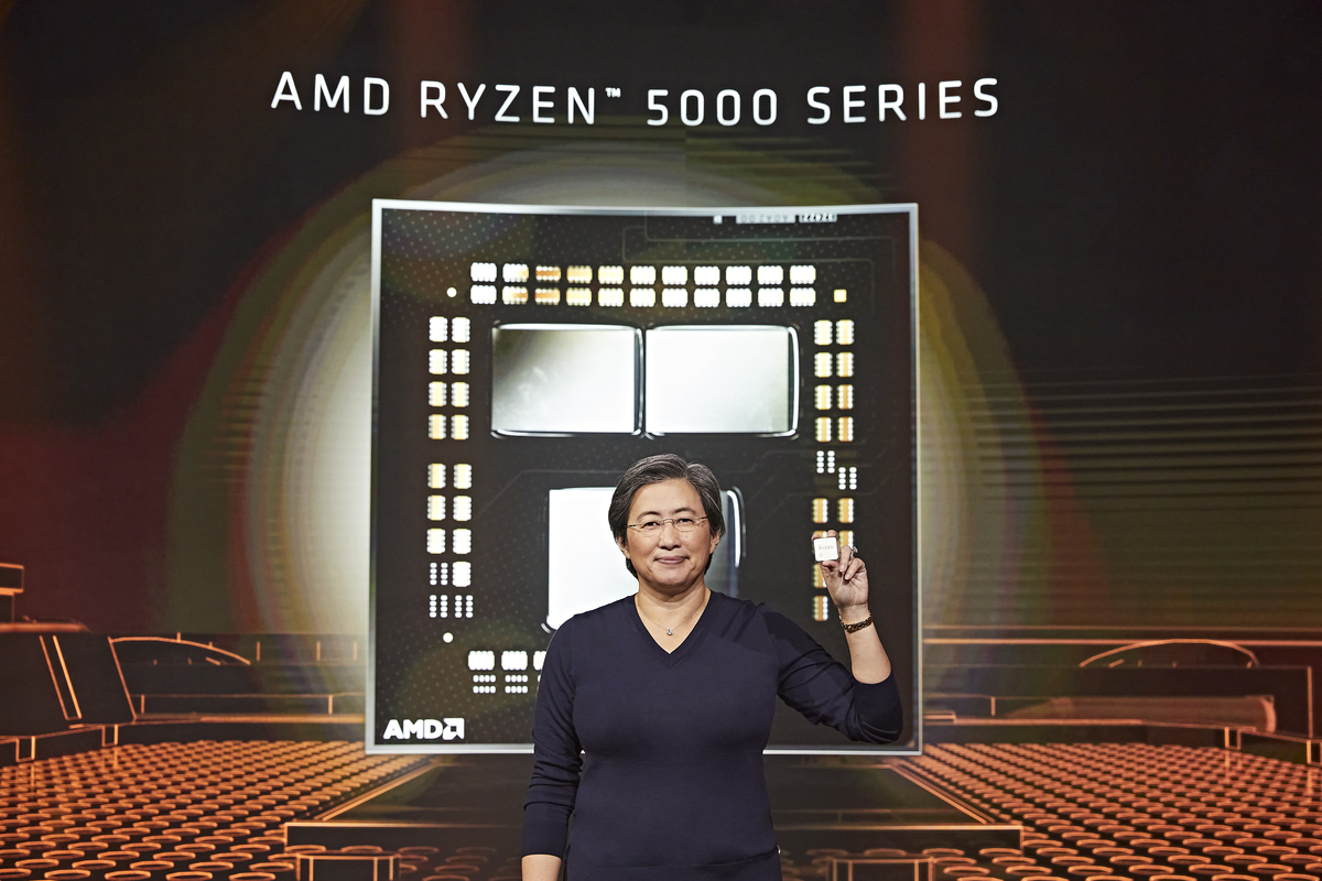 What's the Deal on AMD Ryzen 5000 Series?