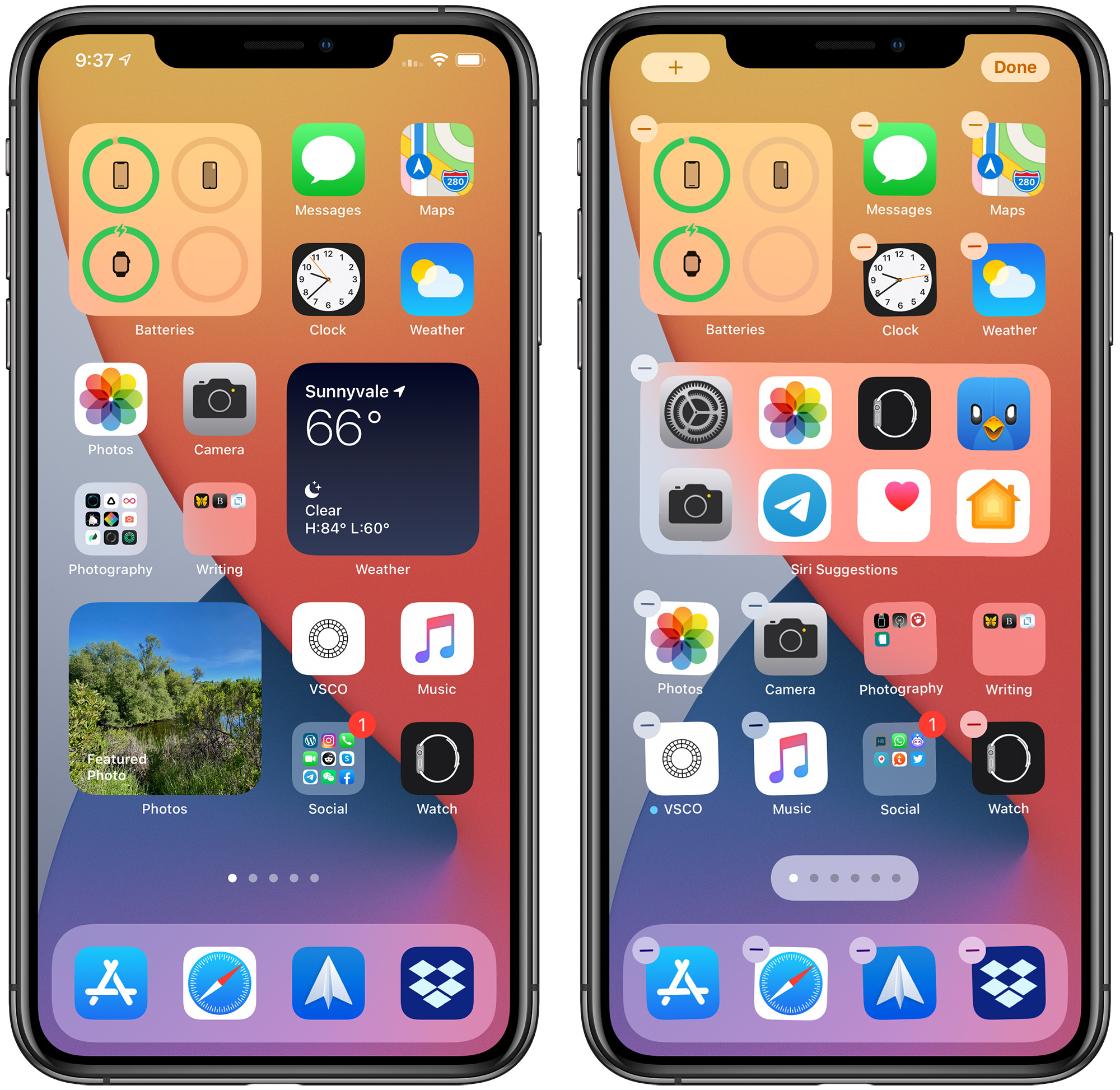 iOS 14 – What is New in the Apple iOS