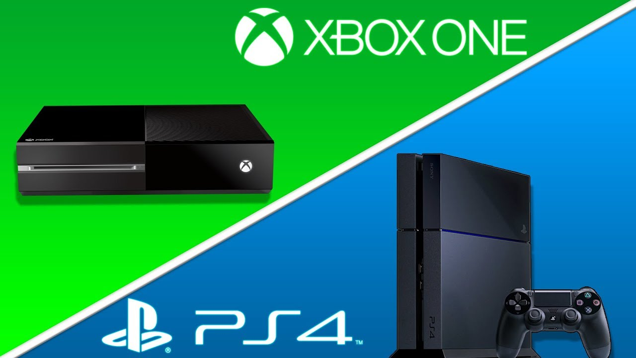 The Differences Between Xbox and PlayStation