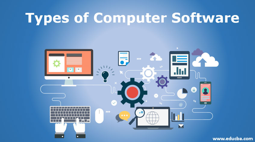 What Does Software Refer To?